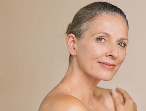 Envelhecimento cutâneo – alguns fatos.